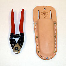 CABLE CUTTER/Holster, Snares, trapping Traps Snaring, fur