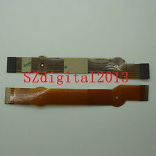 LENS Aperture Anti-Shake Flex Cable For SIGMA 18-200mm 18-125mm(Nikon Connector)