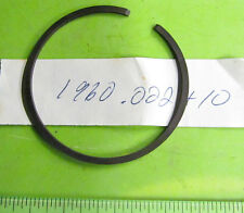 Montesa 19M NOS 172 Cota +10 Over Piston Ring p/n 1960.022    # 2   1 Count