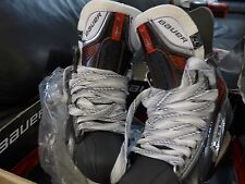 Bauer Custom Vapor APX2 Ice skate size Left 7.5EE  Right  7D