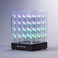 HypnoCube 4x4x4 LED Cube