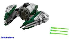 LEGO STAR WARS ENSEMBLE DE 75168 / Jedi Starfighter / sans figurines