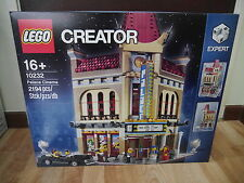 Lego 10232 Palace Cinema (MISB) PERFECT BOX