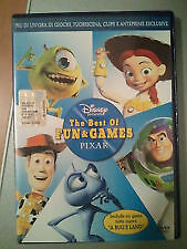 Dvd - THE BEST OF FUN & GAMES