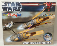 Star Wars Anakin Skywalker's Podracer Revell 06678 Easy kit skill lvl 2 **NEW**