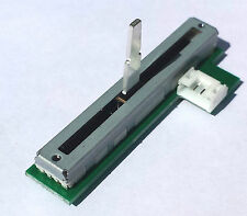 DJM800 FADER FITS PIONEER DJM 800 CH 2 OR CH 4 REPLACES DWX2538 or DWX2540 NEW