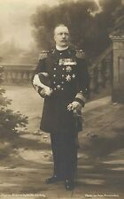 RPPC,Netherlands,Prince Henry,Husband of Queen Wilhelmina,c.1910