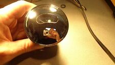 Harley Chrome Fuel Gauge HD# 75241-08 From a 2013 Road King Fits Others Chk #
