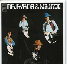CD The BYRDS Dr. Byrds & Mr. Hyde - MINI LP REPLICA 15-track CARD SLEEVE