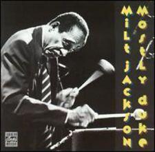 Milt Jackson - Mostly Duke [New CD]