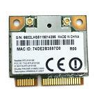 Realtek RTL8191SE 802.11bgn 300Mbps Wireless Mini PCI-E Card