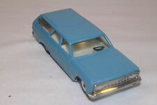 Cragstan, Sabra, 1964 Chevrolet Chevelle Station Wagon, Made in Israel, Original