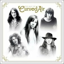 CURVED AIR, Best of Curved Air, Excellent Import