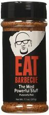 Eat Barbecue The Most Powerful Stuff Purposeful Rub 7.1 oz
