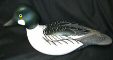 Ducks Unlimited Decoy Duck Golden Eye 1990-91 Special Edition Randy Tull #835