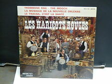 LES HARICOTS ROUGES Trombone rag ... 460 V 702