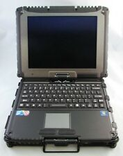 GETAC V100X FULLY RUGGED TOUCHSCREEN CONVERTIBLE NOTEBOOK TABLET BAREBONES - NEW