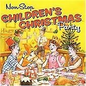 Various Artists - Non-Stop Children's Christmas Party (1996)