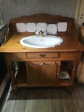 CLEARANCE!!! MUST GO Vanity Unit With Basin Laura Ashley Tiles