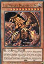 LDK2-ENS03 - the winged dragon of ra-ultra rare édition limitée
