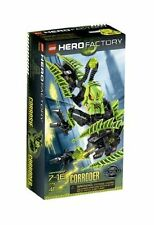 New Lego Technic Bionicle 7156 CORRODER: Hero Factory