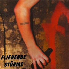 FLIEHENDE STÜRME Priesthill - LP / Black Vinyl (Rerelease 2013)