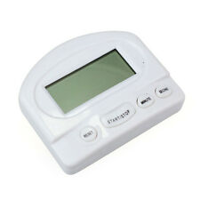 Household LCD Digital Kitchen Cooking Timer Magnetic Electronic Alarm US