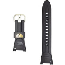 Casio 10078211 Resin Strap Replacement Watch Band