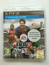 Fifa 13: Join The Club Para Sony Playstation 3 (nuevo Y Sellado)
