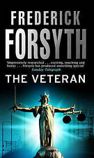 FORSYTH,FRED-VETERAN, THE  BOOK NEW