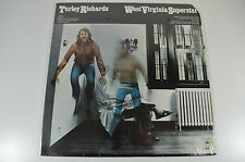 Turley Richards – West Virginia Superstar – Epic PE 34306 – Excellent