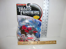 TRANSFORMERS DOTM DARK OF THE MOON DELUXE CLASS ARCEE TARGET EXCLUSIVE NEW