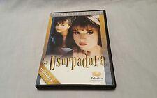 2004 La Usurpadora DVD Telenovela Televisa Novela