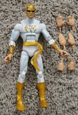 MARVEL LEGENDS IRON FIST AVENGERS AGE OF ULTRON ODIN INFINITE RARE