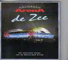 Trijntje Oosterhuis- De Zee cd single