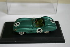 1/43 ASTON MARTIN DBR1 #5 WINNER 1959 LE MANS SHELBY SALVADORI TOP MODEL NO BOX