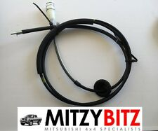 GENUINE MITSUBISHI L200 K74 2.5 4D56 NEW SPEEDOMETER SPEEDO CABLE 96-07