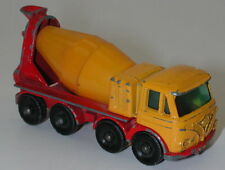 Matchbox Lesney No. 21 Foden Concrete Truck oc8183