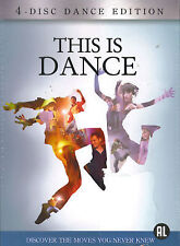 This is Dance: Discover the moves you never knew (4 DVD