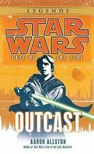 Star Wars Fate of the Jedi - Legends: Outcast 1 by Aaron Allston (2010,...