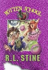 Party Poopers (Rotten School #9)-ExLibrary