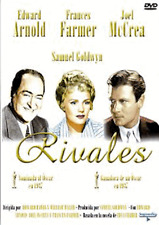 Come And Get It - Rivales (1936) (DVD) - Howard Hawks, William Wyler.