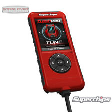 SUPERCHIPS FLASHPAQ F5 TUNER FOR 99-15 FORD F150 F250 F350 GAS