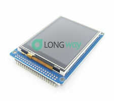 "3.2"" TFT LCD Module Touch Panel+ TFT 3.2"" LCD Shield Expansion Board For arduino"
