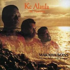 Ke Alaula - Makaha Sons Of Ni'Ihau (1999, CD NEUF)