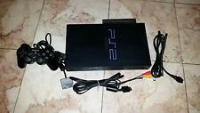 Playstation 2 PS2 Modded Free McBoot 68+ PS2 RPG & 5,000+ Retro Games Bundle Kit