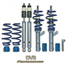 Prosport VW Golf MK5 1.4 TSi 1.6 2.0 2.0T DSG 1.9TDi Coilover Kit