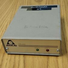 Anorad SQ Logic Linear Encoder Module Viscom Vision
