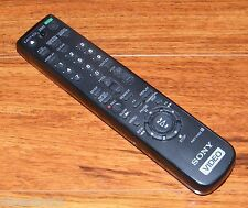 Genuine Sony (RMT-V402) Pre-Programmed Remote Control With Battery Cover