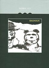 3 cd omnibus edition box set Bauhaus CD Mask live disc out-takes singles baubox2